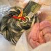 Neue Fasern und was aus rosa Rottulpe wird
